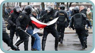Was ist los in Belarus? | #analyse