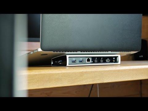 Das BESTE Zubehör für den Mac! Thunderbolt 2 Dock - Techniklike