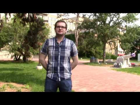 Adam Currie -  Bachelor of Arts, Economics