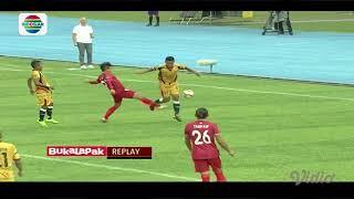 Video Gol Pertandingan Mitra Kukar vs Martapura FC