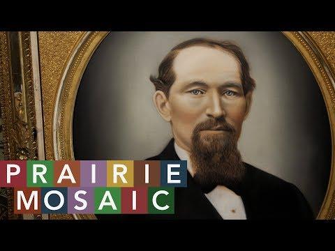 Prairie Mosaic 1008