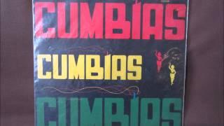 Calixto Ochoa y su Conjunto - Cumbia Campesina (Cumbia, Colombia)