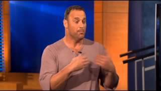 Former Doctor Turned Comedian Raises Awareness About Rheumatoid Arthritis « CBS Los Angeles