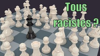 Tous racistes ? Les biais implicites — Crétin de Cerveau #7
