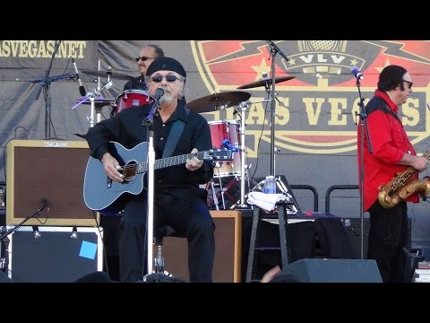 Dion at Viva Las Vegas - Part 1