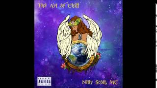 NITTY SCOTT, MC - The Unlearning