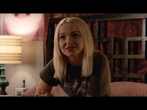 Agents of SHIELD 5x11 - Dove Cameron's Debut as Ruby