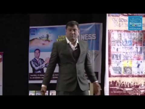 Prof. Basu Mali - Live your Business