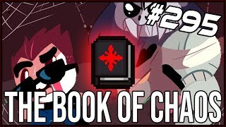 The Book Of Chaos - The Binding Of Isaac: Afterbirth+ #295