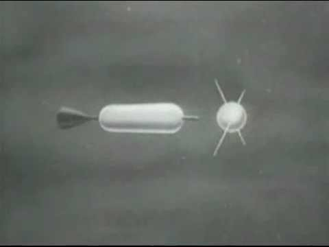 The Cartoon that Introduced Sputnik to America in 1957 - New