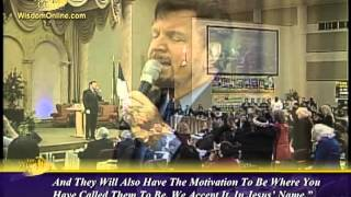 Dr. Mike Murdock - 7 Facts About The Seed