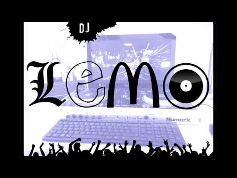 Genetic Radio #03 [DJ LEMO]