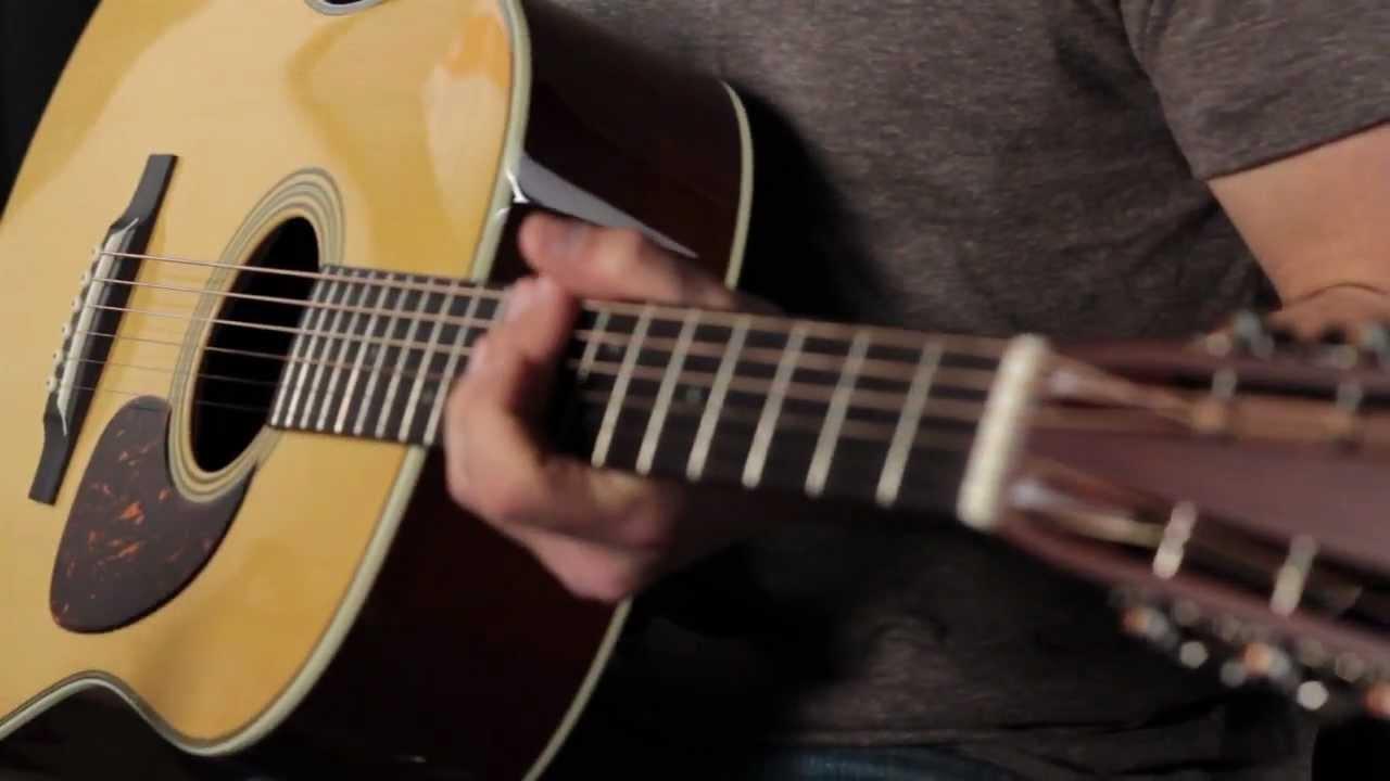 martin custom hd28vs madagascar 12 fret guitar review youtube. Black Bedroom Furniture Sets. Home Design Ideas
