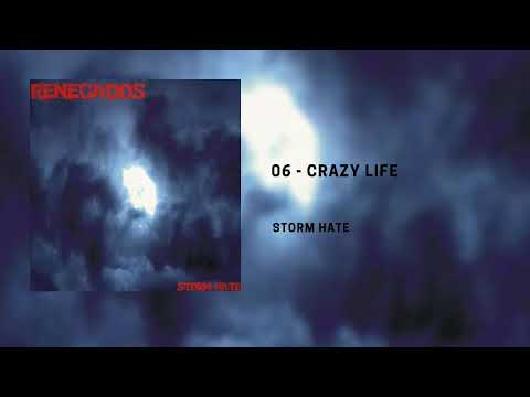 6. Renegados - Crazy life