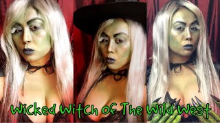 Of Wicked west witch sexy the