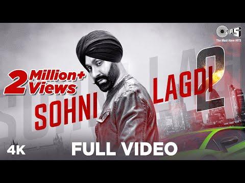 Sukshinder Shinda | SOHNI LAGDI 2 - Official Video | HMC | Latest Punjabi Songs 2020