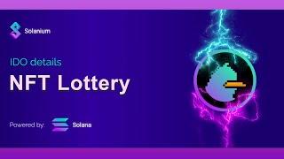 Nuevas PREVENTAS de SOLANIUM en la blockchain de SOLANA (ICOs SOLANIUM) No las dejes pasar