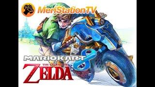 Mario Kart 8, Primer DLC, Gameplay comentado