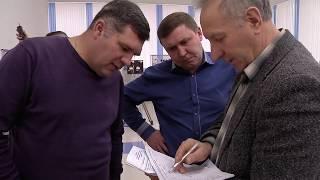 2018. Старый Оскол. Конкурс профмастерства электромонтёров ОЭМК