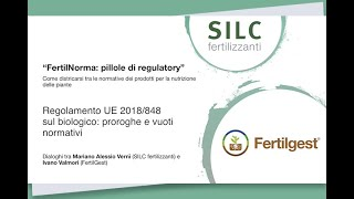 FertilNorma: pillole di regulatory - VIII Parte