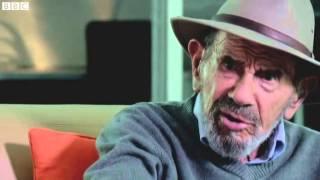 Gambar cover Jacque Fresco - A Futurist's Utopia - BBC Horizons (2014)