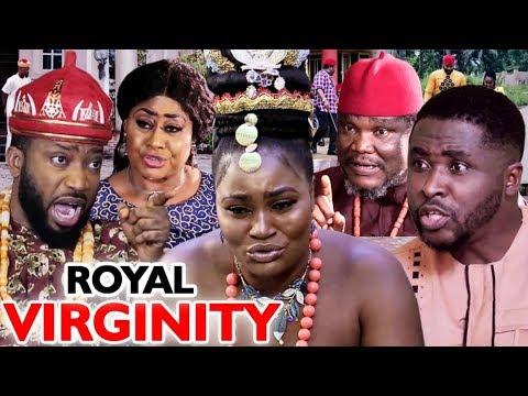 Download ROYAL VIRGINITY SEASON 3&4 'New Hit Movie' (CHIZZY ALICHI) 2020 LATEST NIGERIAN NOLLYWOOD MOVIE