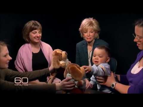 60 Minutes- Ingroup Bias in Babies