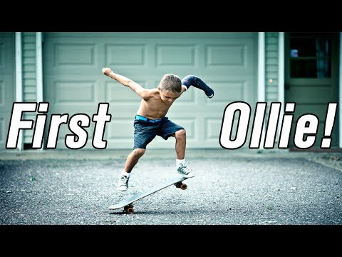 People Land Ollie For The FIRST TIME EVER!