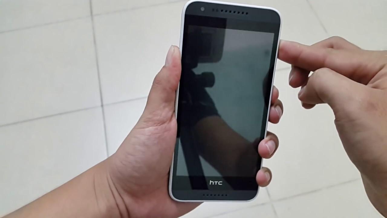 HTC Desire 620G - стильный производительный смартфон .