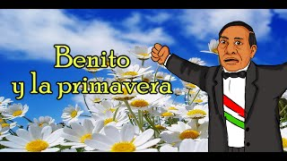 Benito y la primavera - Bully Magnets