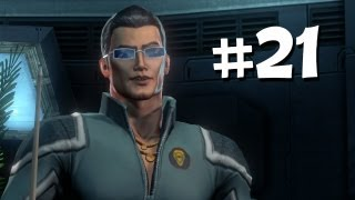 Saints Row 4 Gameplay Walkthrough Part 21 - Saving Johnny Gat