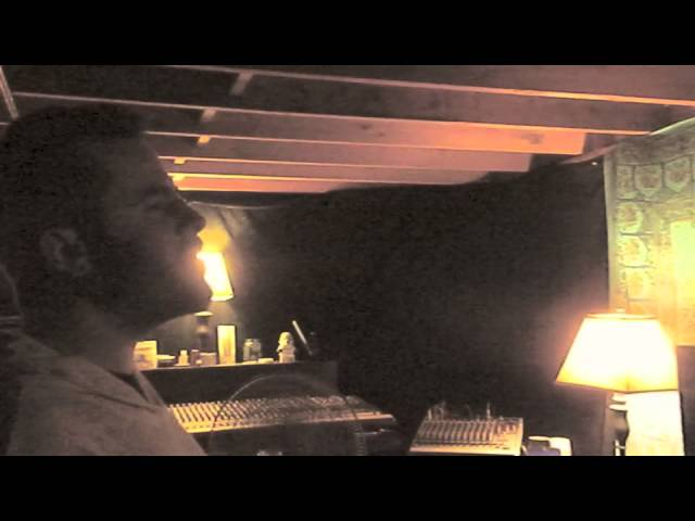 Clay Snyder- Nameless (Studio Session)