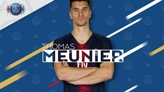 BEST-OF 2018/2019 : THOMAS MEUNIER