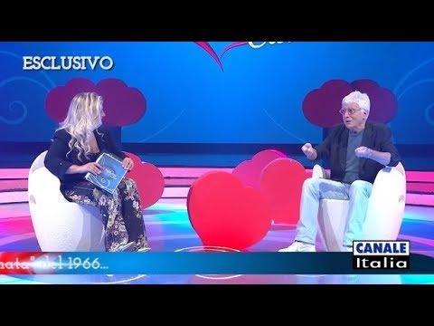 Volami nel cuore - Speciale Don Backy   Canale Italia (HD)