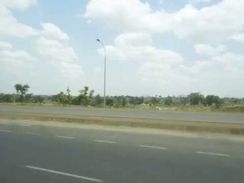 Random Walk (Abuja-Nigeria) in May 2015