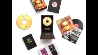 Nas - Illmatic Deluxe Box Gold Re-Issue (Unreleased Life