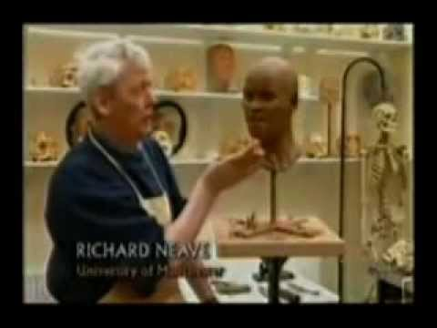1st ANCIENT AMERICANS Were BLACK!...White Archaeologists Discover