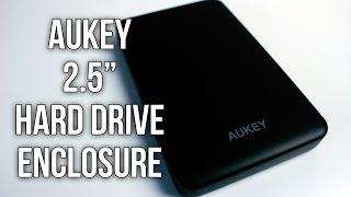 AUKEY USB 3.0 2.5
