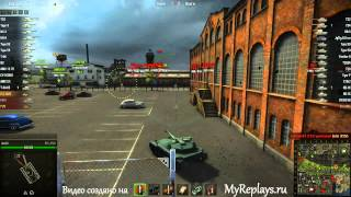 WOT: Порт - ELC AMX -(, 2013-03-28T08:47:25.000Z)