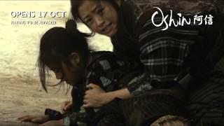 Oshin 阿信 - In Cinemas 17 October 2013