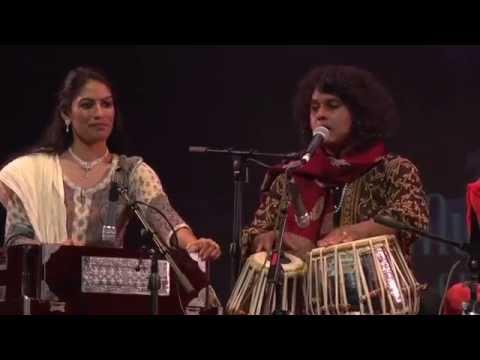 4th Annual 2015 Mushtari Begum Festival - Cassius Khan Ghazal/Tabla solo