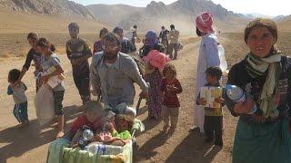 الأمم المتحدة: مليون عراقي قد ينزحون من الموصل