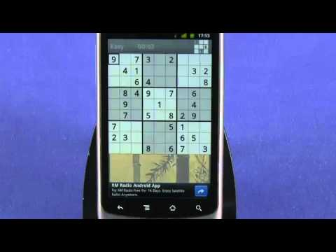 Sudoku Free For Android Review