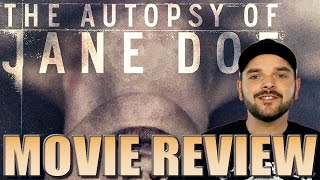 The Autopsy of Jane Doe | Movie Review