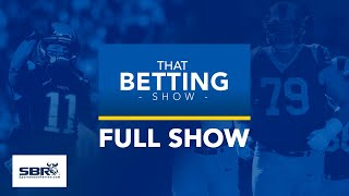 NCAAB Predictions + NBA Picks + NFL Conference Championships Odds Watch | That Betting Show | Jan15
