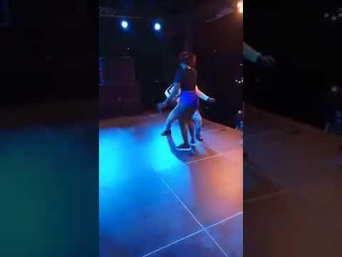 Ebony live show