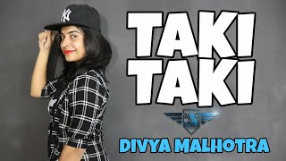 DJ Snake - Taki Taki,  Selena Gomez, Ozuna, Cardi B, ft. Divya Malhotra