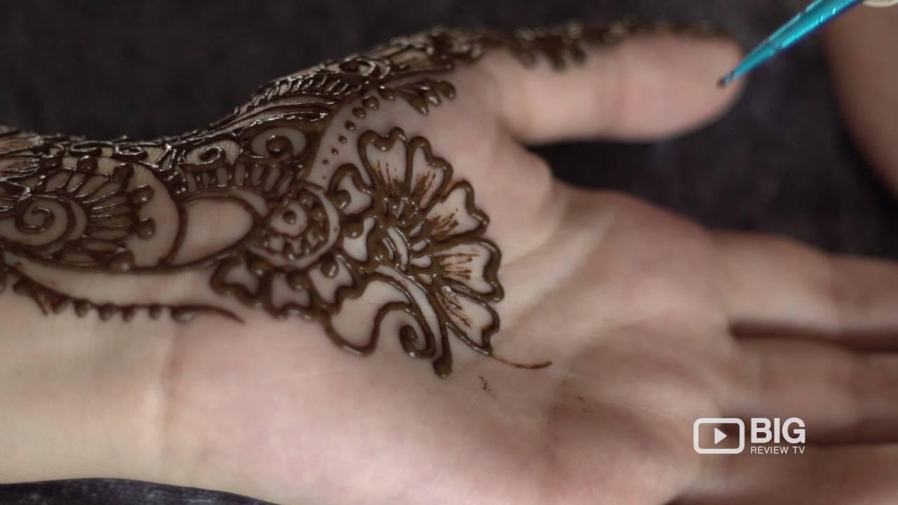 Mehndi Henna Kit Review : Husna henna studios a tattoo shops in london offering