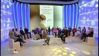 Un briciolo di gioia - Don Maurizio Mirilli 28/12/2018