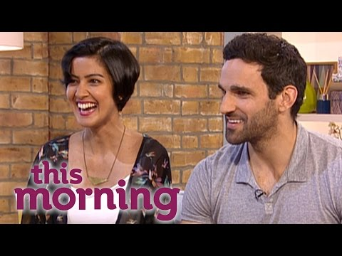 EastEnders' Unconventional Love Story | This Morning